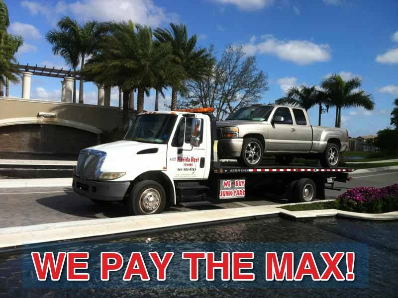 Florida Best Towing | Towing services | 24 hour towing services ...